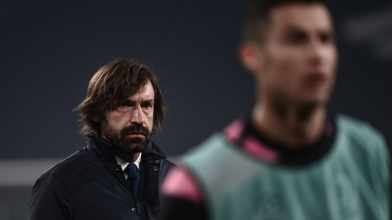 """Pirlo zählt Stars an: """"Wenn man nicht die richtige Einstellung hat..."""""""