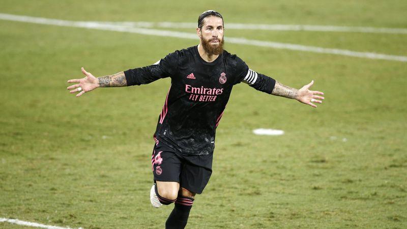 Top-Klubs jagen angeblich Real-Star Ramos