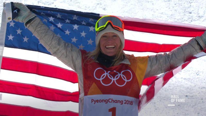 Hall of Fame Pyeongchang: El abrumador dominio de Estados Unidos en slopestyle