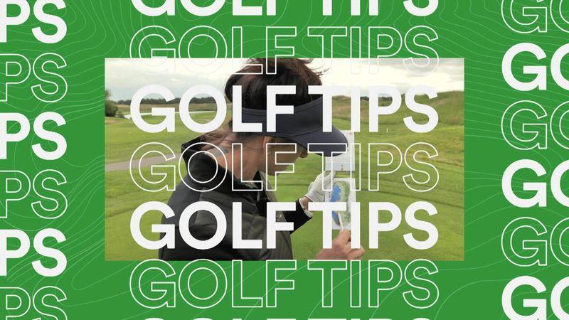 Tipps von Marija Verchenov: So wird Dein Golfspiel noch besser