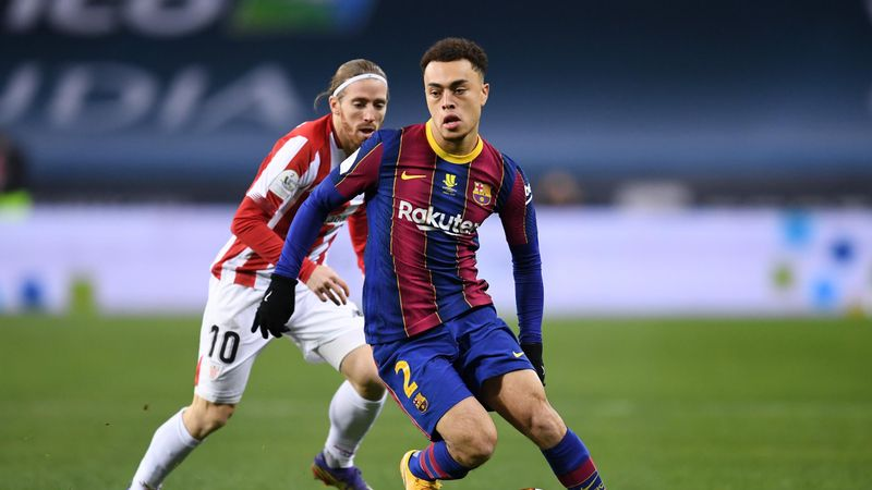 Dest verrät: Darum Barcelona und nicht der FC Bayern