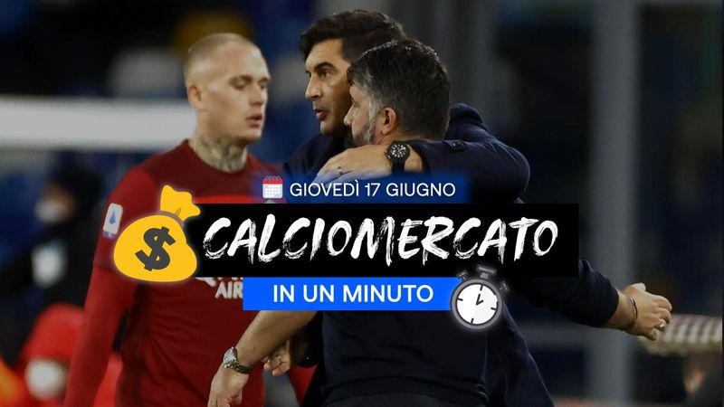 Tottenham: via Fonseca per Gattuso. Parma: ecco Buffon