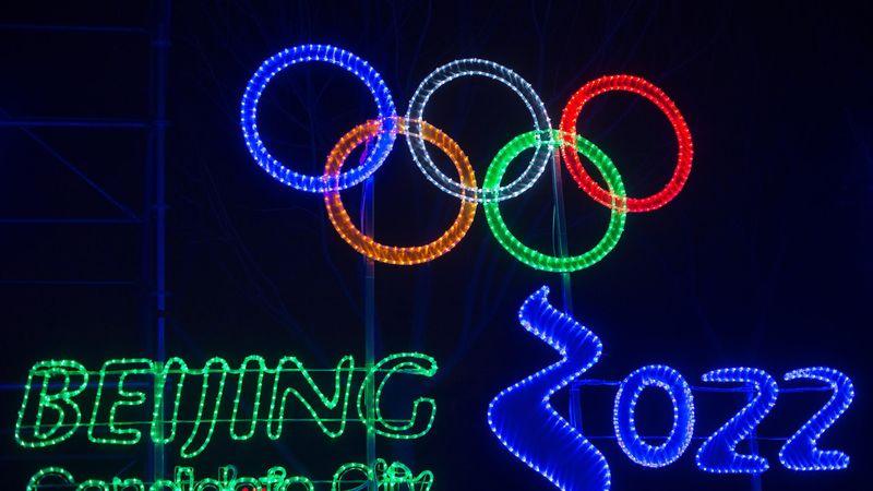 """Los Juegos de Pekín 2022 ya tienen lema: """"Juntos por un futuro compartido"""""""