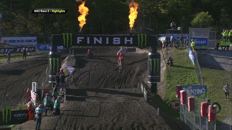 MXGP | Titelstrijd ongelooflijk spannend nu Herlings weer naast podium grijpt
