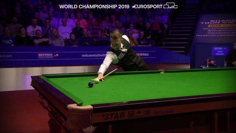 Snooker da ricordare: Judd Trump show in finale nel 2019