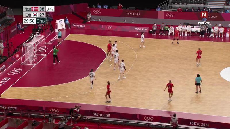 Se oppsummering av dagens OL-høydepunkter