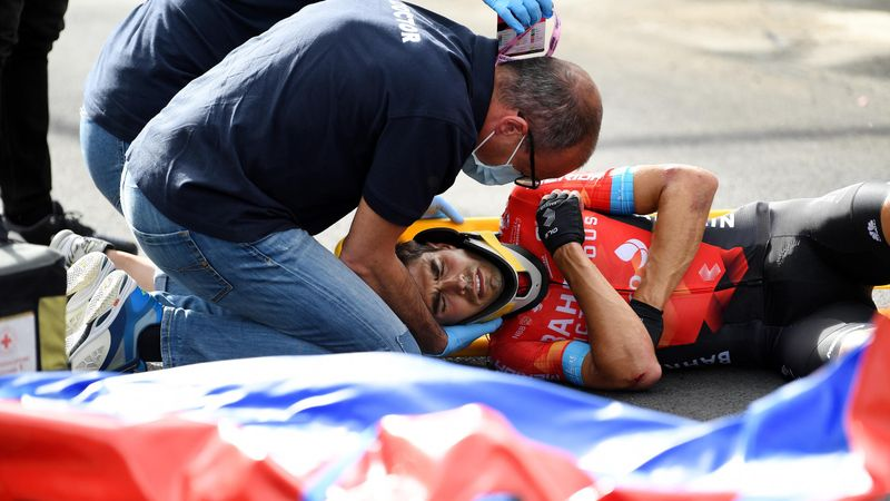 La cata pour Landa : le Giro est déjà fini pour l'Espagnol