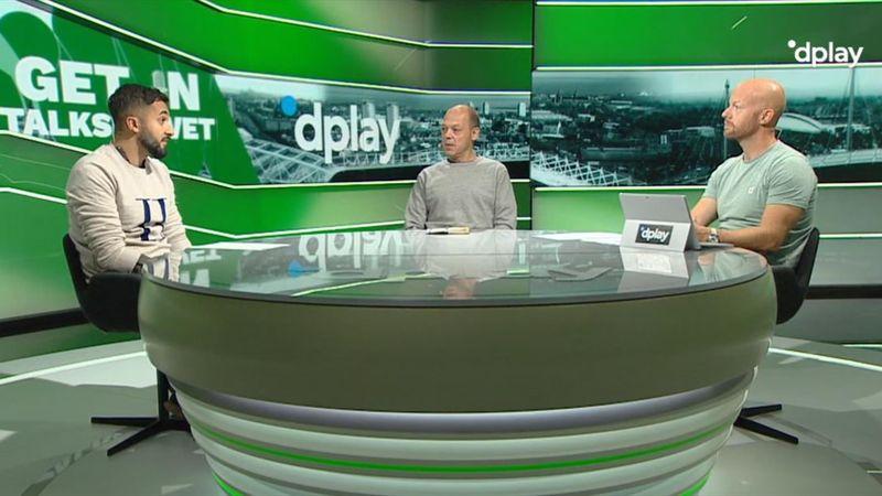 GET IN! Talkshowet, episode 23: Tottenham-snak, Greenwood i problemer og Essien i FCN