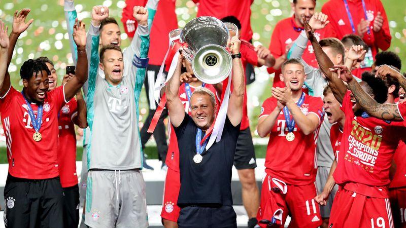 Genauso viele Titel wie Niederlagen: Die Bayern-Ära unter Flick