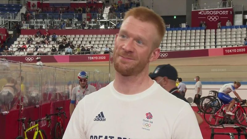 'I'm done' - Emotional Clancy pulls out and confirms Olympic retirement