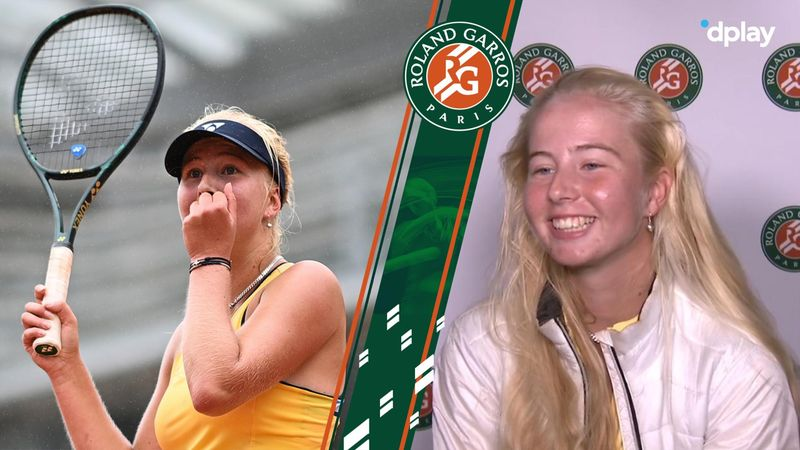 Clara Tauson tjente 630.000 på Roland-Garros: Det her show koster rigtig mange penge