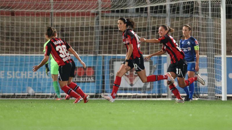 Die besten Szenen: Leverkusen feiert dritten Liga-Sieg in Serie