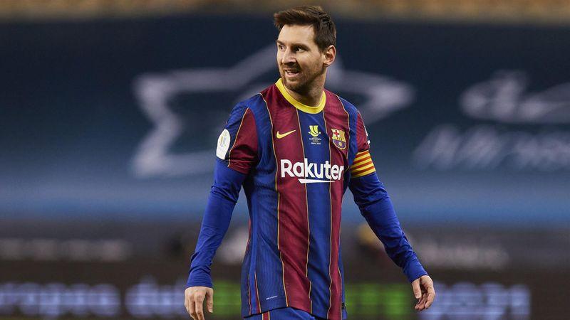 Messi, un retorno con sabor a revancha (21:00)