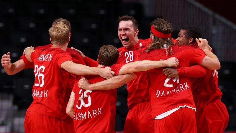 Tokyo 2020 - Denmark  vs Spain  - Handbal – Rezumate de la Olimpiadă
