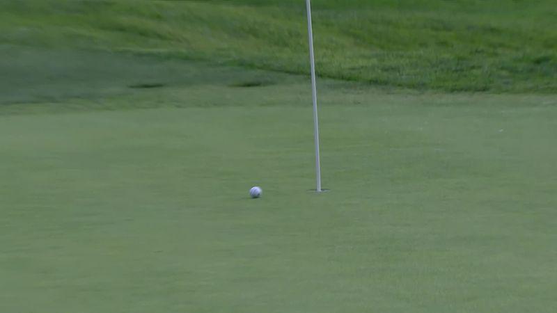 PGA Championship: Rickie Fowler incanta con un colpo strabiliante al Farmers Insurance Open