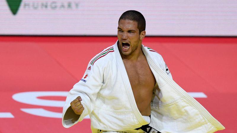 Tóth Krisztián megnyerte a bronzmérkőzését