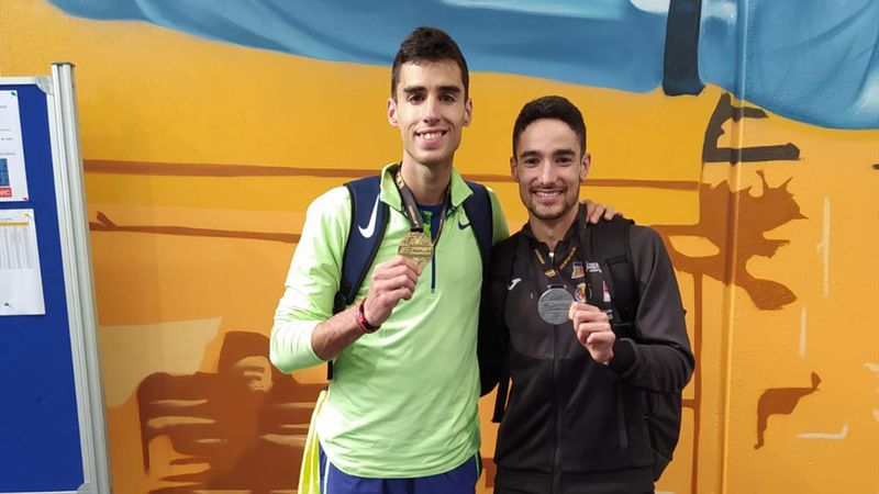 PODCAST 'Planeta Olímpico' | Gómez y Fontes, el éxito del 1.500 en Torun