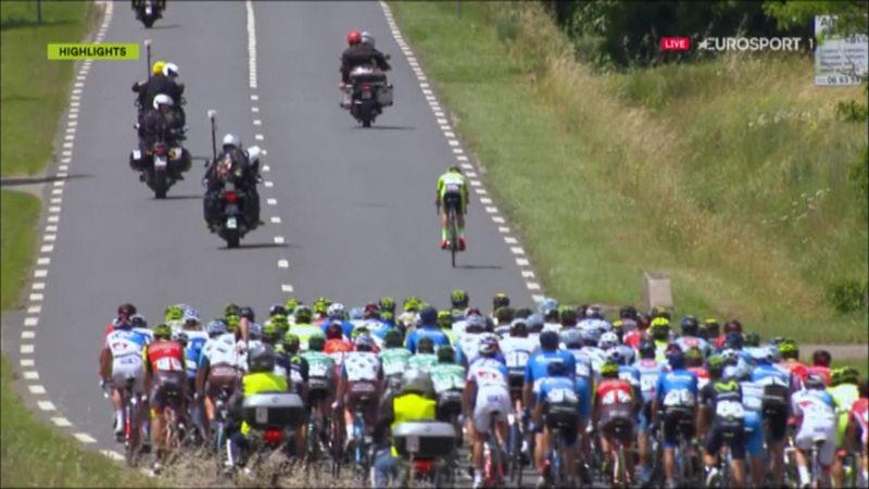 Route du Sud: İlk etabın özeti