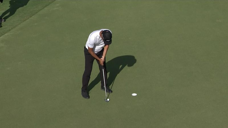 Sony Open: Şampiyon Kevin Na röportajı