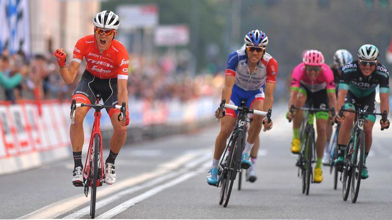 Skujins prive Pinot de la victoire, Valverde 15e pour sa première en arc-en-ciel
