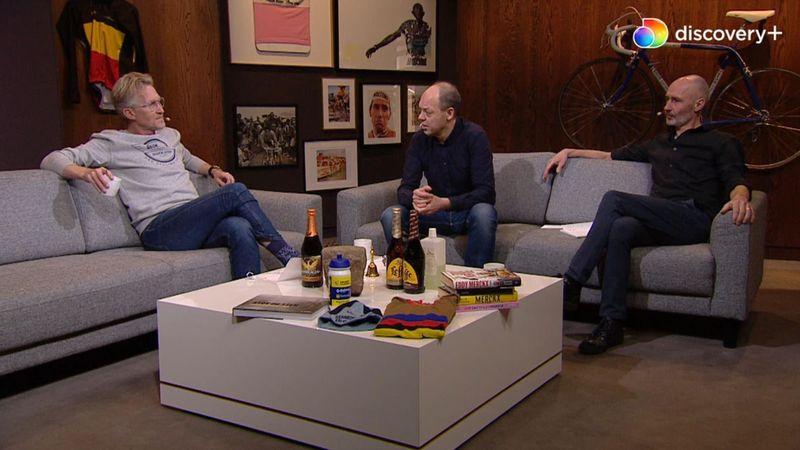 Radio Tour, sæson 2, episode 36: Belgien-special med Tim Harris på telefonen