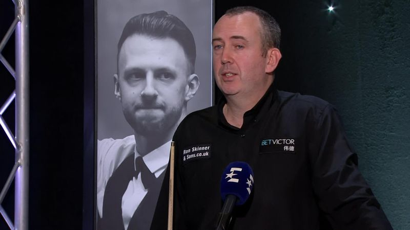 'It is easy for you lot to say that!' – Williams bristles in Eurosport studio