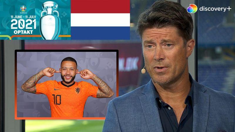 Ustabile Holland imponerer ikke eksperterne: Det er et hold fyldt med individualister