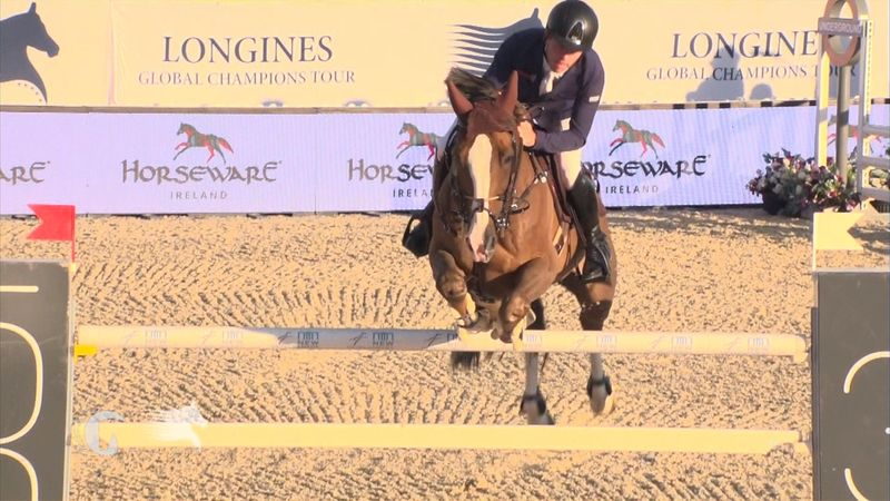 0815 Horse Excellence: GCT London