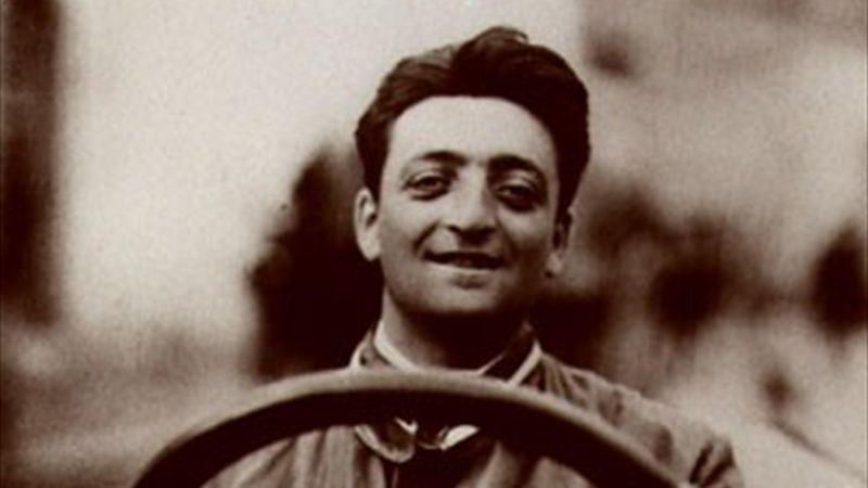 Enzo Ferrari: mito inarrivabile, orgoglio italiano