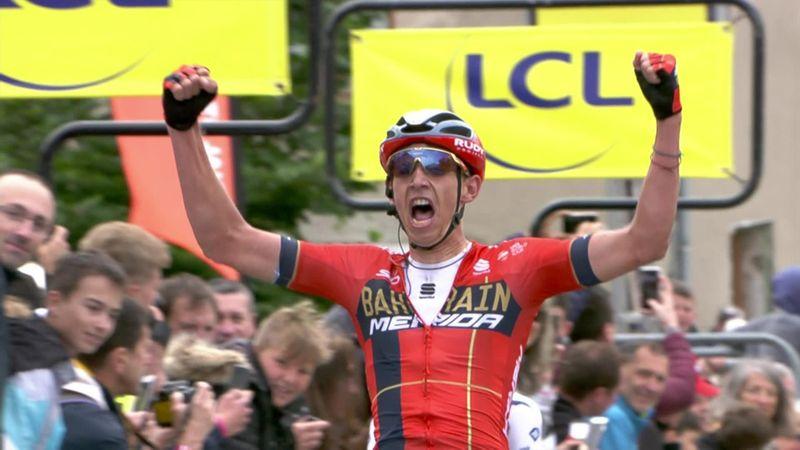 Teuns med etappeseier – Boasson Hagen mistet ledertrøyen