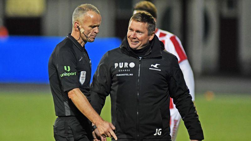 Er tilbudt ny trener-kontrakt – spår likevel Grindhaug i ny rolle