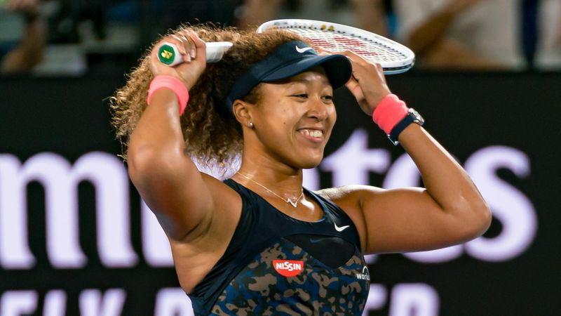 Naomi Osaka Top 5: Best shots from the champion at the 2021 Australian Open