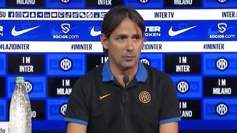 """Inzaghi: """"Sudamericani? Liga brava a rinviare le partite"""""""