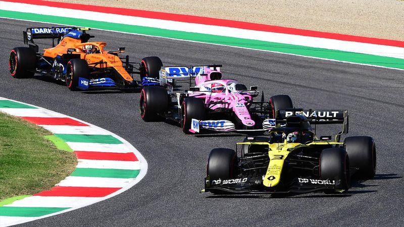 Formula 1 2021| Noutățile noului sezon