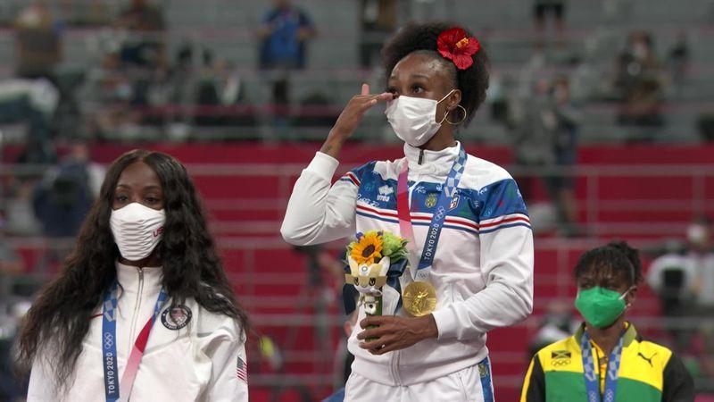 2020 Yaz Olimpiyatları: Tokyo'da Bugün  - Gün 10 : Atletizm