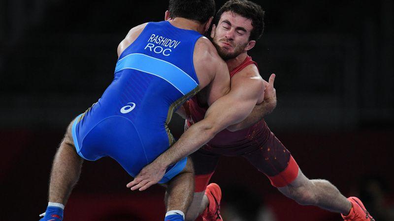 Nem lett meg a bronzmeccs, az ötödik helyen végzett Muszukajev