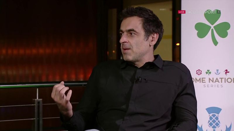 O'Sullivan backs Yan to win three world titles, admitting 'there isn't really much co