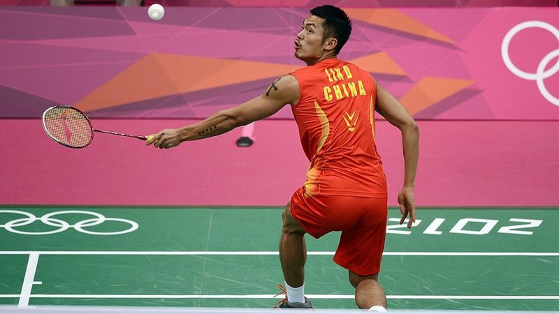 Die 10 besten Badminton-Ballwechsel bei Olympia