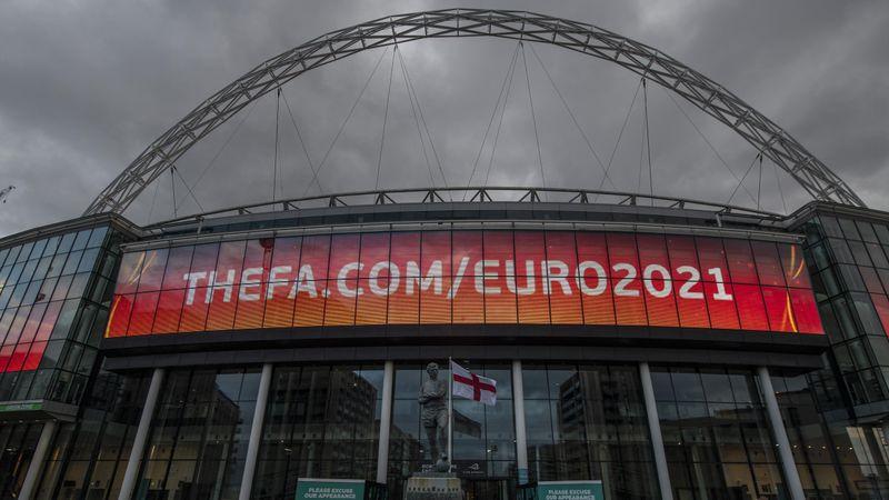 100 días para la Eurocopa, Cristiano, Haaland y Bale, nombres del día