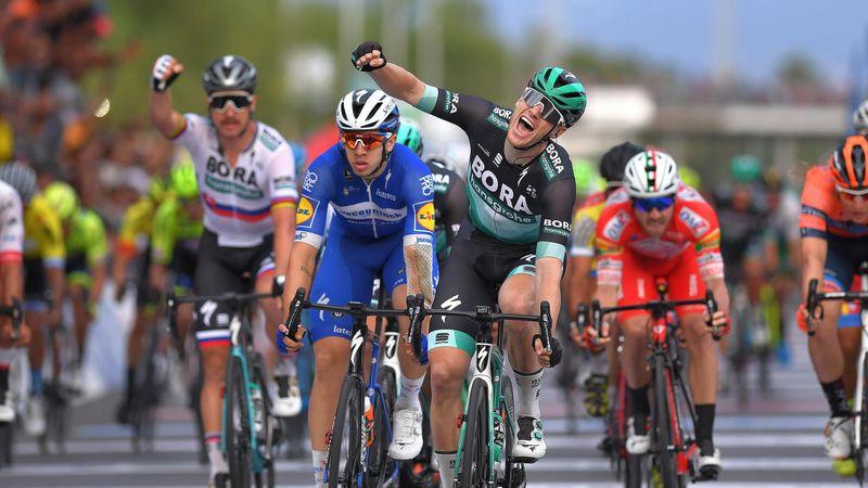 Vuelta a San Juan | Bennett wint 7e etappe; Anacona pakt eindzege