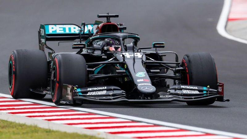 Hamilton peut égaler un record de Schumacher au Hungaroring