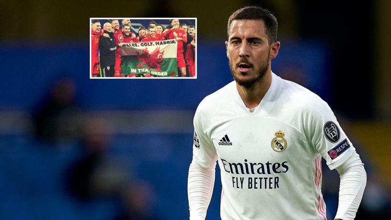 Hazard, Bale, Mourinho... Estrellas que enfurecieron al madridismo