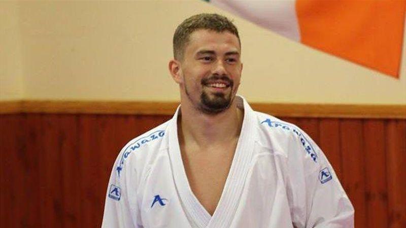 Így hangolt az olimpiára a világbajnok magyar karatés