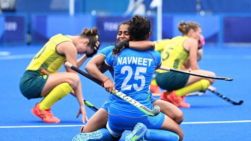 Tokyo 2020 | Indiase hockeyvrouwen stunten met zege op Australië