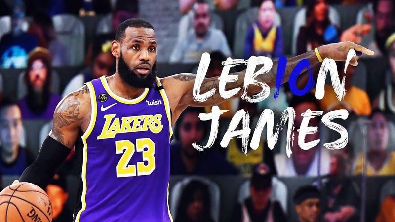 10ème finale NBA pour Lebron : Le retour du King