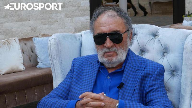 Interviu exclusiv cu Ion Țiriac