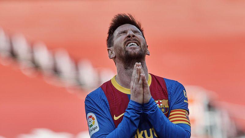 Resumen Barça-Atlético: Sólo salió contento el Madrid