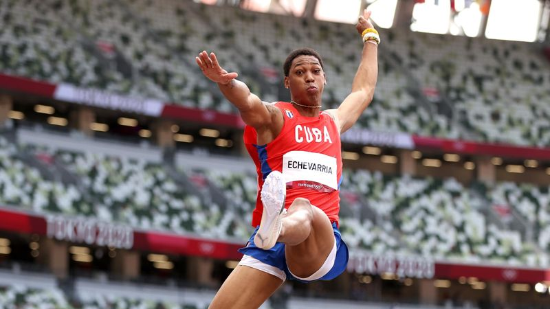 Jocurile Olimpice: Dramatism în finala la săritura în lungime