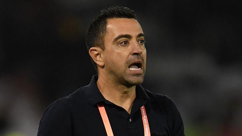 La opción Xavi, la queja de Guardiola y el interés por Oyarzabal, nombres del día