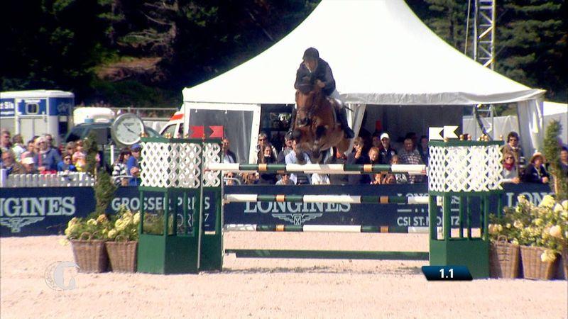 Horse Excellence: обзор на 360 градусов